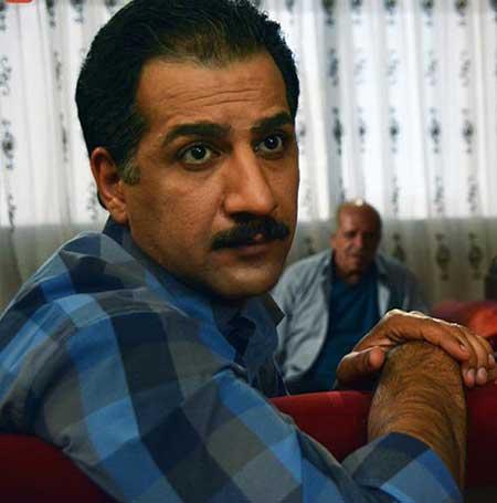 بیوگرافی کامل محمد نادری ( بازیگر ایرانی ) +عکس های جدید ایشان