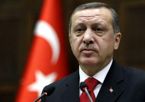 بیوگرافی کامل رجب طیب اردوغان ( رئیس جمهور ترکیه ) +عکس های جدید ایشان