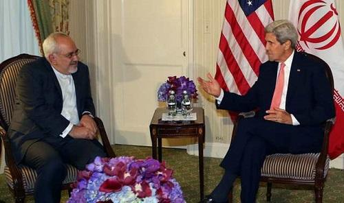 بیوگرافی کامل جان کری ( وزیر امور خارجه آمریکا ) +عکس های جدید ایشان