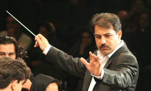 بیوگرافی کامل پیمان سلطانی ( رهبر ارکستر ) +عکس های جدید ایشان