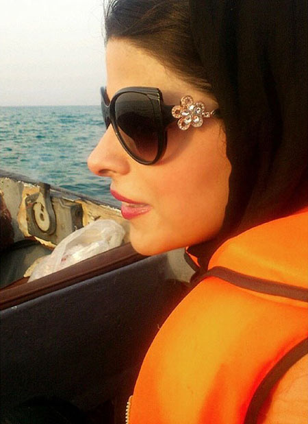 بیوگرافی کامل مریم حیدرزاده (ترانه سرای ایرانی ) +عکس های جدید ایشان