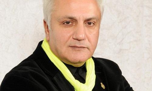 بیوگرافی کامل علی معلم ( نویسنده , منتقد و کارگردان)