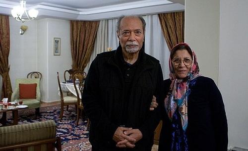 بیوگرافی کامل علی نصیریان +عکس های جدید ایشان