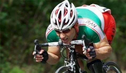بیوگرافی کامل بهمن گلبار نژاد ( قهرمان جانباخته پارالمپیک) +عکس های جدید ایشان