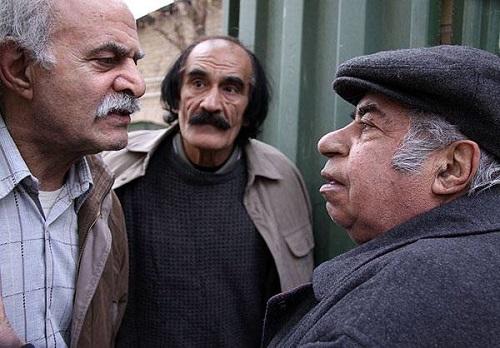 بیوگرافی کامل محمود بهرامی (بازیگر سینما و تلویزیون)