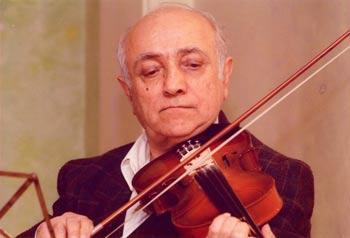 بیوگرافی کامل همایون خرم (استاد موسیقی ایرانی) +عکس های جدید ایشان