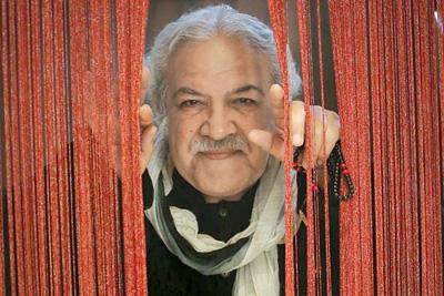 بیوگرافی کامل رسول نجفیان ( بازیگر و خواننده ایرانی ) +عکس های جدید ایشان
