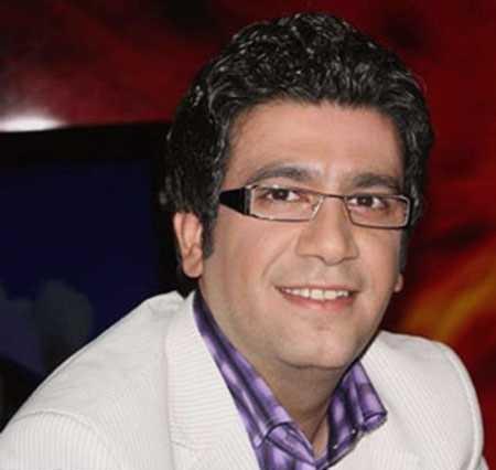 بیوگرافی کامل رضا رشیدپور(مجری معروف)