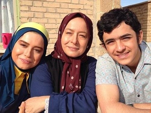 بیوگرافی کامل علی شادمان ( سهیل در ماه و پلنگ ) +عکس های جدید ایشان