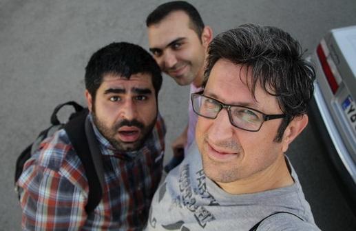 بیوگرافی کامل شهاب عباسی +عکس های جدید ایشان