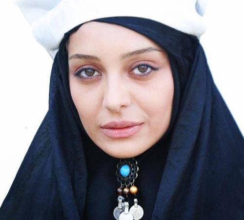 بیوگرافی کامل ساره بیات +عکس های جدید ایشان