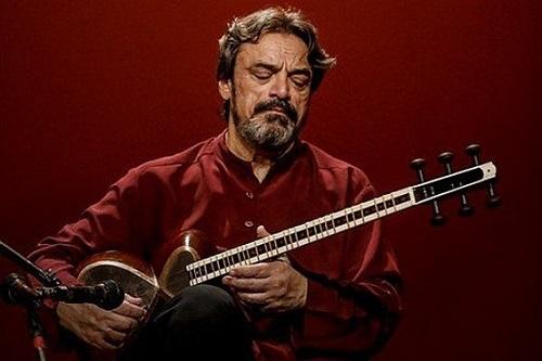 بیوگرافی کامل حسین علیزاده ( نوازنده و آهنگساز )+عکس های جدید ایشان