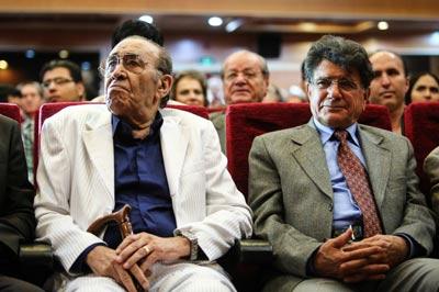 بیوگرافی کامل حسین خواجه امیری (ایرج) +عکس های جدید ایشان