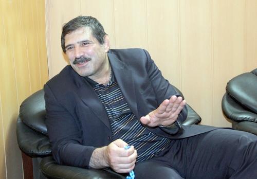 بیوگرافی کامل عباس جدیدی +عکس های جدید ایشان