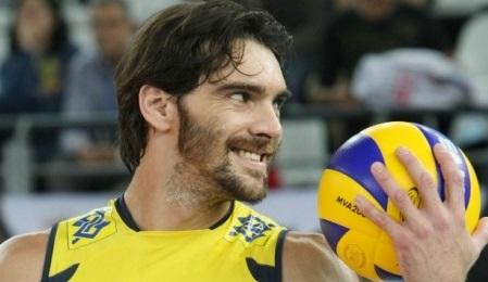 بیوگرافی کامل جیبا ( والیبالیست معروف برزیلی ) +عکس های جدید ایشان