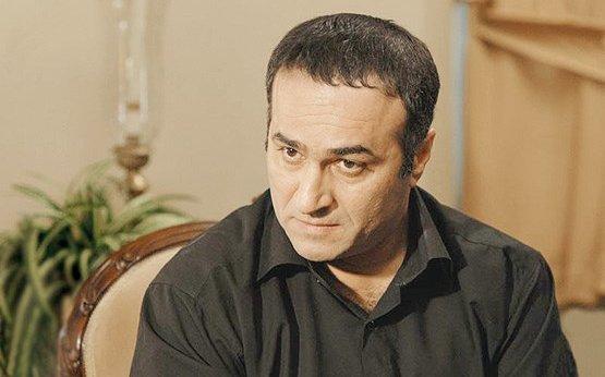 بیوگرافی کامل حمید ابراهیمی (بازیگر و نویسنده)