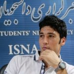 بیوگرافی کامل رحمان داوودی (والیبالیست ایرانی)