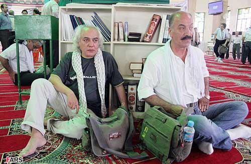 بیوگرافی سعید راد