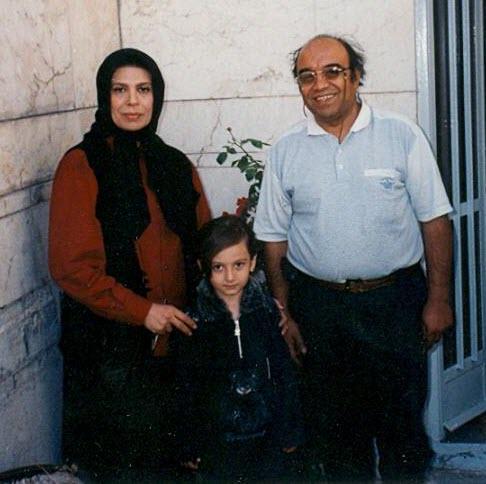 بیوگرافی جمشید اسماعیل خانی