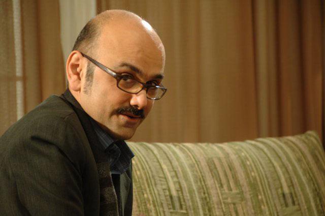 بیوگرافی حبیب رضایی