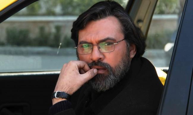بیوگرافی رضا ایرانمنش