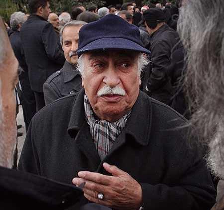 بیوگرافی ابراهیم آبادی