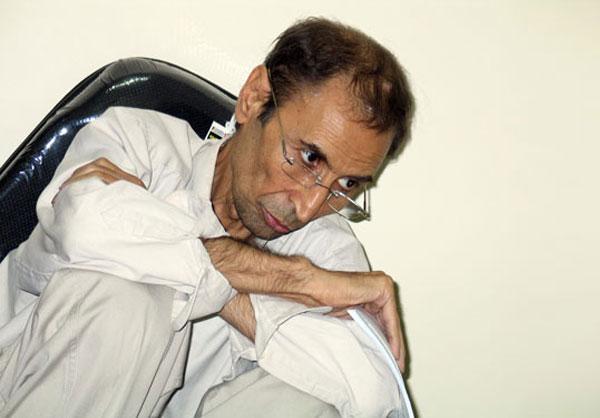 بیوگرافی احمد آقالو
