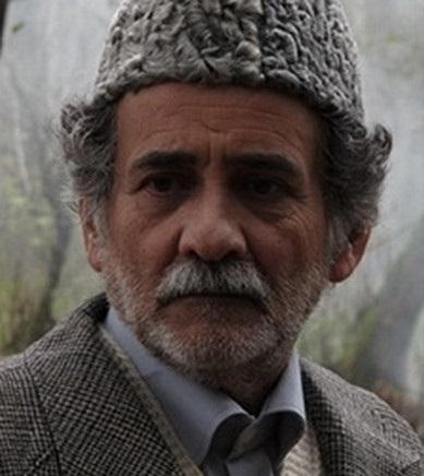 بیوگرافی کامل اسماعیل محرابی (بازیگر سینما و تلویزیون)