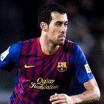 بیوگرافی کامل سرخیو بوسکتس (فوتبالیست اسپانیایی)