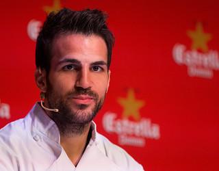 بیوگرافی کامل سسک فابرگاس (فوتبالیست اسپانیایی)