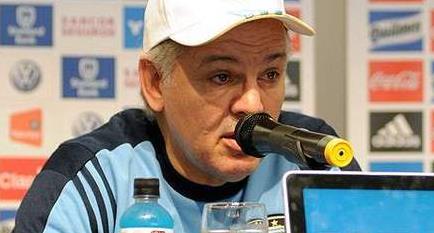 بیوگرافی کامل آلخاندرو سابهیا(سرمربی فوتبال آرژانتین)