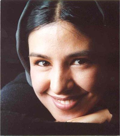 بیوگرافی شبنم طلوعی