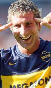 بیوگرافی کامل مارتین پالرمو ( فوتبالیست اهل آرژانتین )
