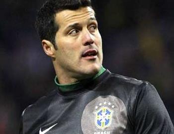 بیوگرافی کامل ژولیو سزار (فوتبالیست برزیلی)