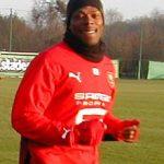 بیوگرافی کامل سیلوین ویلتورد ( بازیکن فوتبال فرانسه)