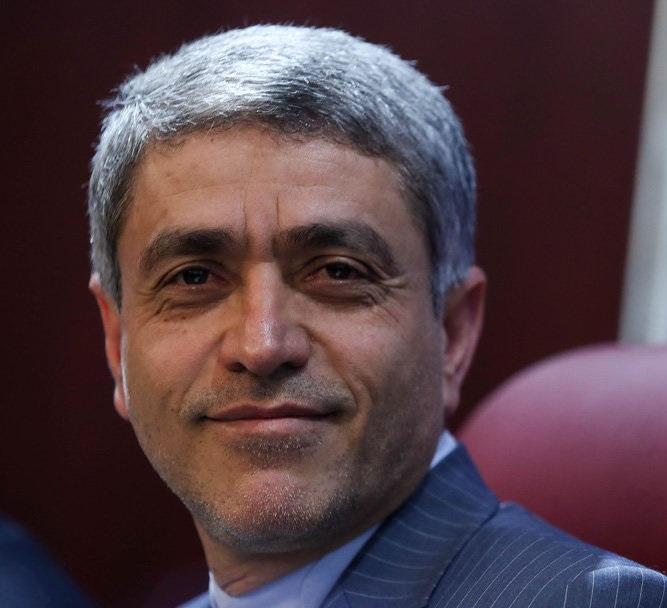 بیوگرافی علی طیب نیا