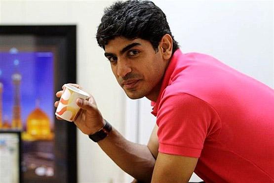 بیوگرافی فرشید طالبی