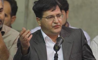 بیوگرافی احمد عزیزی