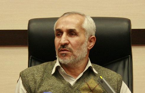 بیوگرافی داوود احمدی نژاد