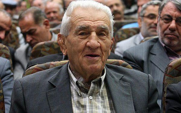 بیوگرافی عباس زندی