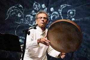 بیوگرافی کامل بیژن کامکار (نوازنده و خواننده موسیقی سنتی)