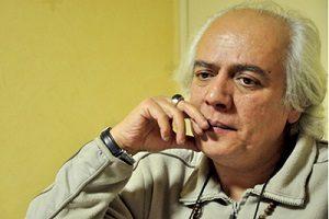 بیوگرافی کامل سیروس الوند (کارگردان ایرانی)