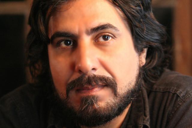 مرتضی احمدی هرندی