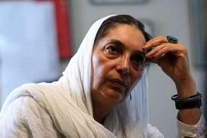 بیوگرافی کامل منیژه حکمت ( کارگردان ایرانی)