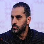 بیوگرافی کامل علیرام نورایی (بازیگر ایرانی)
