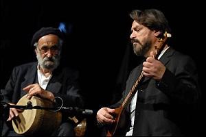 بیوگرافی کامل محمد اسماعیلی (استاد موسیقی سنتی)