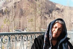 بیوگرافی کامل پروین دولت آبادی (شاعر ایرانی)