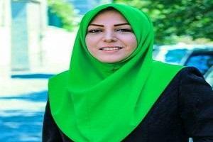 بیوگرافی کامل المیرا شریفی مقدم (گوینده خبر)