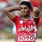 بیوگرافی کامل علی علیپور (بازیکن فوتبال ایران)