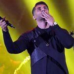 بیوگرافی کامل شهاب مظفری ( خواننده ایرانی)